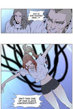 NOBLESSE 407   enjoy the latest chapter here at Mangafreak #manga #mangafreak #noblesse