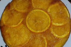 Orange Syrup Cake (2)
