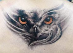 Realism Animal Tattoo by Yomico Moreno | Tattoo No. 10305