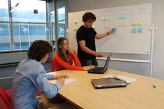 When you join the Software Technology track at TU Delft,You will learn to understand the structure and properties of parallel and distributed systems, in addition to learning how to design complex algorithms to solve challenging problems. http://www.tudelft.nl/studeren/masteropl/masteropleidingen/computer-science/the-software-technology-track/