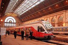 Los Ferrocarriles Húngaros crearán un gestor de la infraestructura independiente