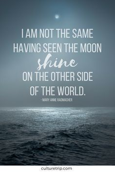 Inspirational travel quotes, travel the world quotes, travel love quotes, travel words, Travel Love Quotes, Travel The World Quotes, Travel Words, Feel Good Quotes, Life Quotes Love, Quotes To Live By, Crush Quotes, The Words, Favorite Quotes