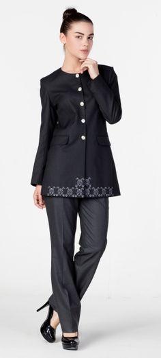 Receptionist Uniforms