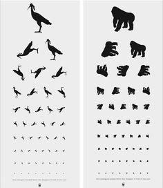 脑洞大开的WWF:公益海报赏析 | TOPYS | 全球顶尖创意分享平台 OPEN YOUR MIND | 作品