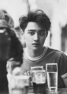 Shared by Lea. Find images and videos about kpop, exo and exo-k on We Heart It - the app to get lost in what you love. Kyungsoo, Kaisoo, Chanbaek, Exo Ot12, Daesung, Bigbang, K Pop, Shinee, Tao