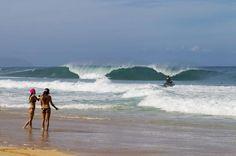 Vans Triple Crown of Surfing segna un record epico | Surf Culture