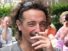Pincho Casanova - Fotógrafo y realizador audiovisual