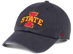 best website 5f571 d0bd2 Iowa State Cyclones  47 NCAA  47 CLEAN UP Cap