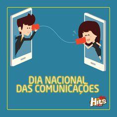 Já falou com quem você gosta hoje ? #fmhits