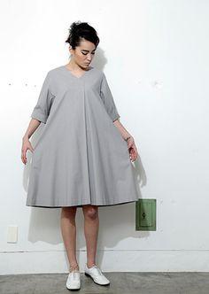 テントドレス | nooy / ヌーイ