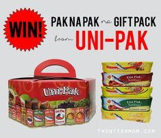 Uni-Pak Mackerel: Delicious, Healthy, And Affordable Mackerel Recipes, Food Preparation, Uni, About Me Blog, Healthy, Giveaways, Gifts, Presents, Favors