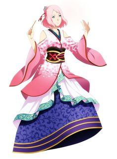 Uchiha Sakura