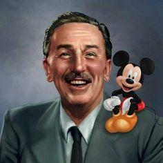 Não deixe que seus medos tomem o lugar dos seus sonhos.  Walt Disney   Pense nisso. Bom dia e boa semana!!  Olhares WaltDisneyworld  http://ift.tt/2GsaMcE