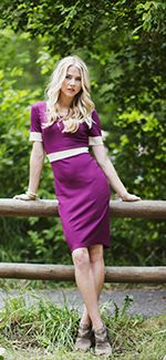 Piper Dress [MW22480] - $59.99 : Mikarose Boutique, Reinventing Modesty