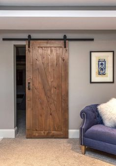 get that trendy barn door look with this diy from jenna burger best of the blogosphere pinterest barn doors burgers and barn - Closet Doors Sliding