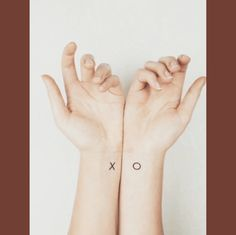 Tiny Tattoo Ideas From Instagram