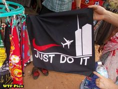 Just Do It #wtf
