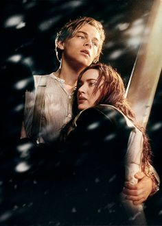 Titanic - Jack and Rose