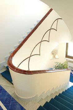 Hotel Santa Lucia - Amalfi coast