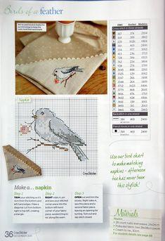 cross stitcher magazine - 247