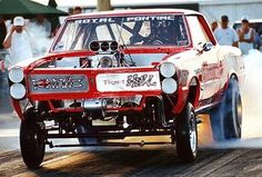 1965 GTO Zombie