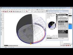 Calculating sun path and shadows in Autodesk Ecotect Architecture Site Plan, Interior Architecture, Interior Design, Sun Path Diagram, Earthship, Environmental Design, Me On A Map, Landscape Design, Paths