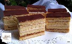 Krispie Treats, Rice Krispies, Vanilla Cake, Tiramisu, Baking, Ethnic Recipes, Food, Cakes, Sweet Recipes