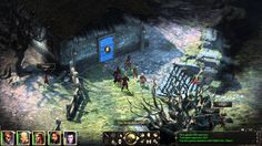 B's Lengthy Thoughts on Pillars of Eternity