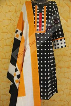 Suits from Ikat Heritage