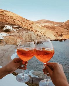 Cheers to summer! Cheers to our little and big adventures! Greek Island Hopping, Greek Islands, Vienna, Cheers, Greece, Adventure, Big, Summer, Instagram