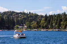 Lake Arrowhead Resort and Spa, Lake Arrowhead, California