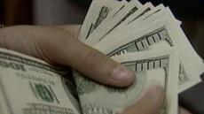 El dólar se va al carajo 6,10