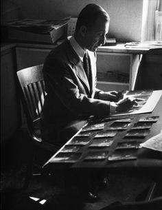 Alexey Brodovitch, 1959