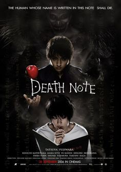 Death Note: The Movie