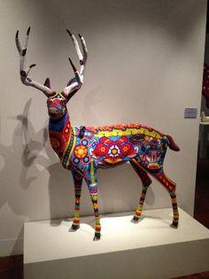 Museo de Arte Popular - Mexico City - Reviews of Museo de Arte Popular - http://gotomexico.co.uk/