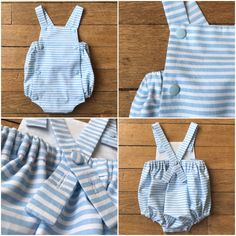 Baby Girl Fashion, Kids Fashion, Kids Dress Patterns, Rompers For Kids, Baby Couture, Dresses Kids Girl, Baby Outfits Newborn, Cute Baby Clothes, Baby Sewing