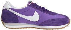 Nike Oceania Violet Purple White Womens Vintage Running Shoes St 307165 500 | eBay