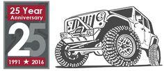 Doors & Accessories - Bestop - BES 51807-01 - Bestop® HighRock 4x4™ Element™ Doors for 76-86 Jeep® CJ-7 & CJ-8 Scrambler and other Jeep Wrangler Parts, Jeep Accessories and Soft Tops by FORTEC