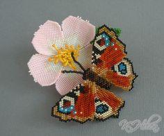 Альбом пользователя k-helen2009: Бабочки-цветочки (много фото).