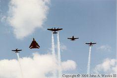 """Cat Flight (F4F """"Wildcat"""", F-14 """"Tomcat"""", F7F """"Tigercat"""", F9F """"Panther"""", F8F """"Bearcat"""")"""