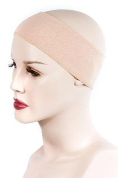 aa2b3d9964a Scarf Gripper for Scarves and Bangs. headcovers.com. Slouchy HatBad Hair  DayScarves For Cancer ...