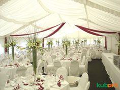 Hochzeitsdeko Blumen von Blumenwerkstatt Kubart
