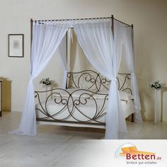 Lassen Sie Sich Inspirieren Von Diesen Betten, Die An Provence Und Toskana  Erinnern. Urlaubsträume