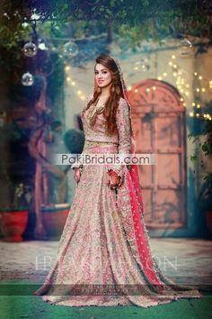 Pakistani Bridal Dresses Online, Pakistani Bridal Lehenga, Pakistani Wedding Outfits, Bridal Gowns, Bridal Outfits, Walima Dress, Shadi Dresses, Indian Dresses, Pakistan Bridal
