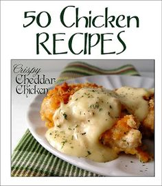 Chicken and crock pot recipes