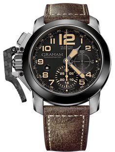 Graham Watch Chronofighter Oversize Black Sahara Pre-Order #add-content #basel-16 #bezel-fixed #bracelet-strap-leather #brand-graham #case-material-steel #case-width-47mm #chronograph-yes #date-yes #delivery-timescale-call-us #dial-colour-black #gender-mens #luxury #movement-automatic #new-product-yes #official-stockist-for-graham-watches #packaging-graham-watch-packaging #pre-order #pre-order-date-30-04-2016 #preorder-april #style-dress #subcat-chronofighter…