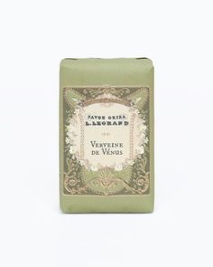 Oriza Legrand soap Made In France - Available on our e-shop : free delivery worldwide. #SustainableLuxury #KnowHow #Beauty #Soap #MadeInFrance #France #Luxury #Perfume