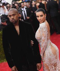 KIM WIEDER SCHWANGER! Kardashian und West erwarten zweites Kind