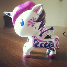 DIY Unicorno Contest - Sarah, entry# 95