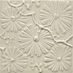 themagicfarawayttree:  Art Nouveau Tile, Golem Kunst- und Baukeramik